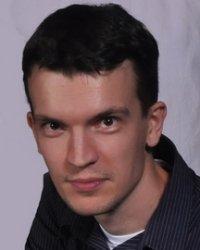 Misha Antonov